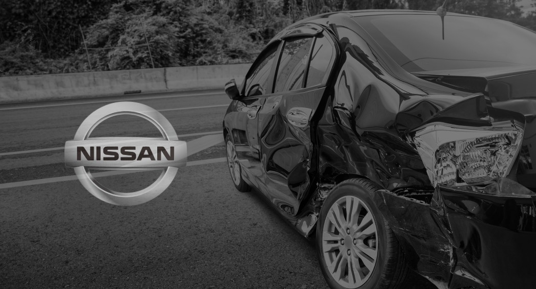 Scrap my Nissan feature