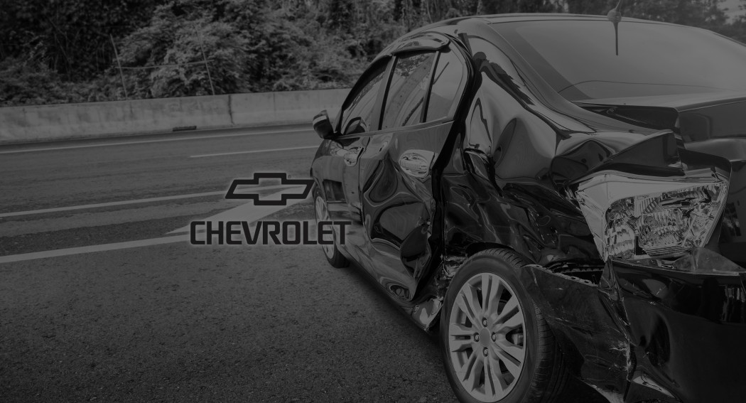Scrap my Chevrolet featured